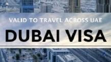 Dubai Vizesine Hemen Başvur