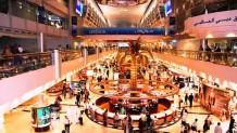 Dubai Havalimanı Temmuz Ayında 5 Milyon Yolcu Ağırladı