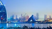 Dubai (Birleşik Arap Emirlikleri)