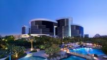 Grand Hyatt Dubai – Dubai